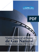 Sector Gas
