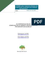 Agricultura Ecologica - El Compostaje Solar