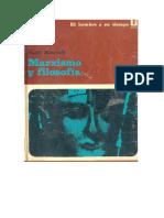 48926166 Korsch Karl Marxismo Y Filosofia