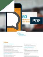 50 Social Media Beste Practices Por