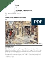 A Christmas Carol by Dickens, Charles, 1812-1870