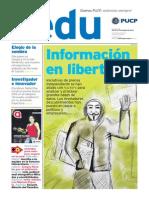 PuntoEdu Año 10, número 318 (2014)