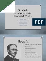 Teoría de Administración_Taylor Frederick (1).pdf