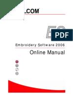 Manual Wilcom Es 2006 Ingles