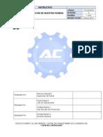 PT OP 03-IT6 Extracci+n de muestra humeda