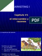 Marketing I Cap01