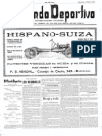 El Mundo Deportivo 1906-02-08