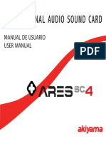 Manual-Ares SC4 20101207