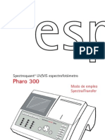 Pharo300 Part 04 Es Operating Manual SpectralTransfer (1)