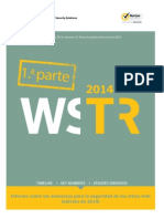 Symantec Wstr 2014 Part 1 Es