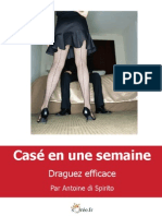 (eBook)_Case en Une Semaine Guide de La Drague a Lire Absolument