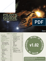 Elite Dangerous Pilots Guide Manual Tutorial