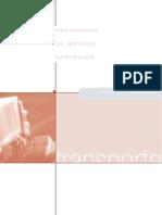 Manual de Buenas Prácticas. Sector Transporte. (Año 2002)