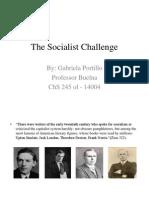 The Socialist Challenge
