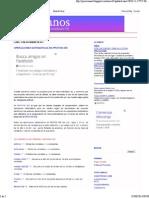 Operaciones Matematicas en Proton Ide