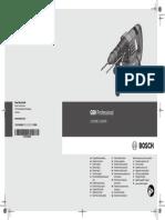 Gbh 3 28 Dre Professional Manual 144832