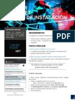 Manual CelularespiaNET