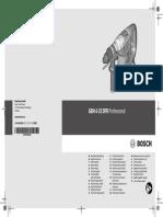 Gbh 4 32 Dfr Professional Manual 161465