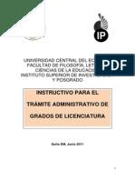 01 Instructivo Tramite Administrativo