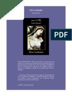 Père Lachaise - Itziar Pascual