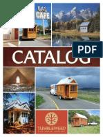 Tumbleweed Catalog