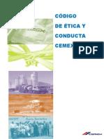 Código de Etica Cemex
