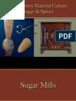 Food - Sugar & Spices