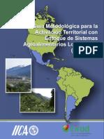 Guia Metodológica de Gestión Territorial Con Enfoque SIAL