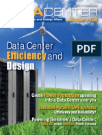 DC Efficiency and Design 2009