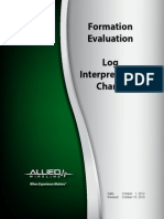 AW Log Interpretation Charts
