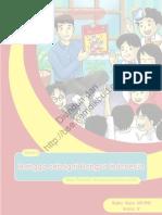 Bangga Sebagai Bangsa Indonesia (Buku Guru)