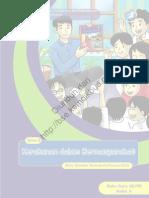 Kerukunan Dalam Bermasyarakat (Buku Guru)