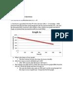 Excel Kinetics Lab