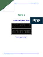 5_Codificación de Linea Usb