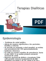 Terapias Dialíticas