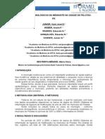 Meningite SAM - MC - Trabalho 2011-2