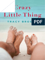 Brogan Tracy-Crazy Little Thing