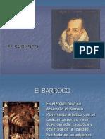 Arte Del Barroco