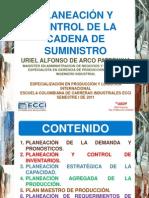 2. Planeación y Control de La Cadena de Suministro (1)
