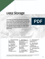 02-CSCI 127 Ch 2 Data Storage