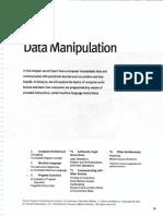 03-CSCI 127 Ch 3 Data Manipulation