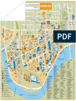 UT Campus Parking Map 2014 15