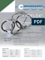 Cavoflex TX