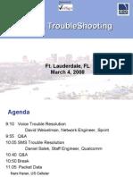 IRT Troubleshooting 030408