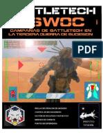 Battletech 3SWOC