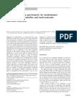 Analytical and Bioanalytical Chemistry Volume 398 Issue 7-8 2010 [Doi 10.1007%2Fs00216-010-4142-5] Steffen Neumann; Sebastian Böcker -- Computational Mass Spectrometry for Metabolomics- Identification Of
