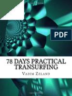 Transurfing Practico en 78 Dias Vadim Zela - Vadim Zeland