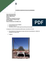 Informe Registro Fotografico Despacho 02-06-14 (Camión 01)