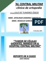 SESIÓN SEMANAL ORTOPEDIA TCG.pptx