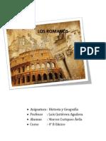Legado de Roma Antigua